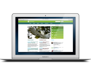 Website CDA Berkelland