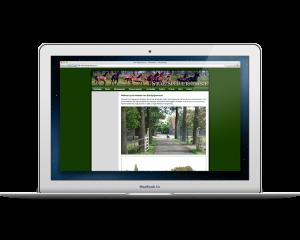 Website Stal Spijkerhorst